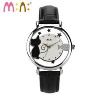 Women Watches Top Brand Luxury Fashion Hours Ladies Quartz Watch Waterproof SAAT Relogio Feminino Women Clock