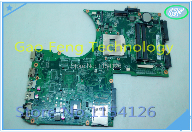 Toshiba Satellite P75 Intel Motherboard DA0BDBMB8F0 A000241250 Test FreeShipping