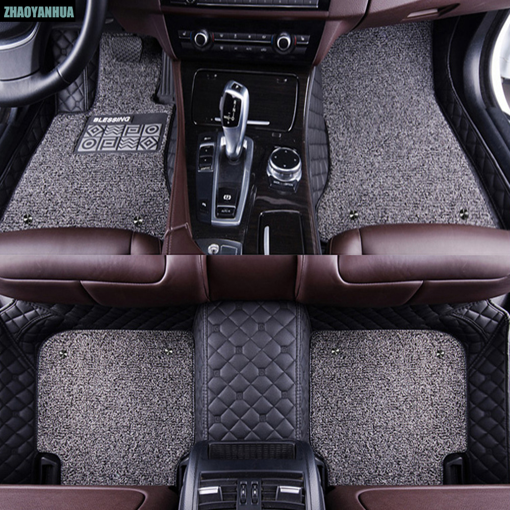 2013 Lexus 460 For Sale: Aliexpress.com : Buy ZHAOYANHUA Fit Car Floor Mats For