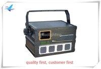 Y-Tuyệt Vời sản phẩm từ trung quốc diode laser 1 wát rgb màu dj ánh sáng laser 1 watt rgb tia laser chiếu
