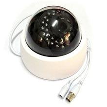 HD AHD камеры видеонаблюдения 720 P Крытый Куполом 30 светодиодов ночного видения ИК цвет, 2.8 мм 3mp CS Объектив