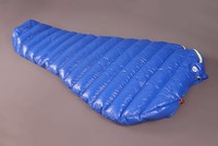 Aegismax UL Wing Outdoor Ultralight Mummy Type White Goose Down Camping Spring Autumn Down Sleeping Bag