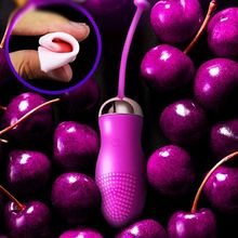 Sex shop vagina vibrator Erotic 10 Speed Waterproof Silicone pussy Double Love Egg Wireless Remote Control Charging