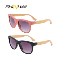A Couple Of Sunglasses Women Men Wooden Sun Glasses Fashion Designer PC Front Bamboo Legs Floating Glasses Cool Outdoor Goggle