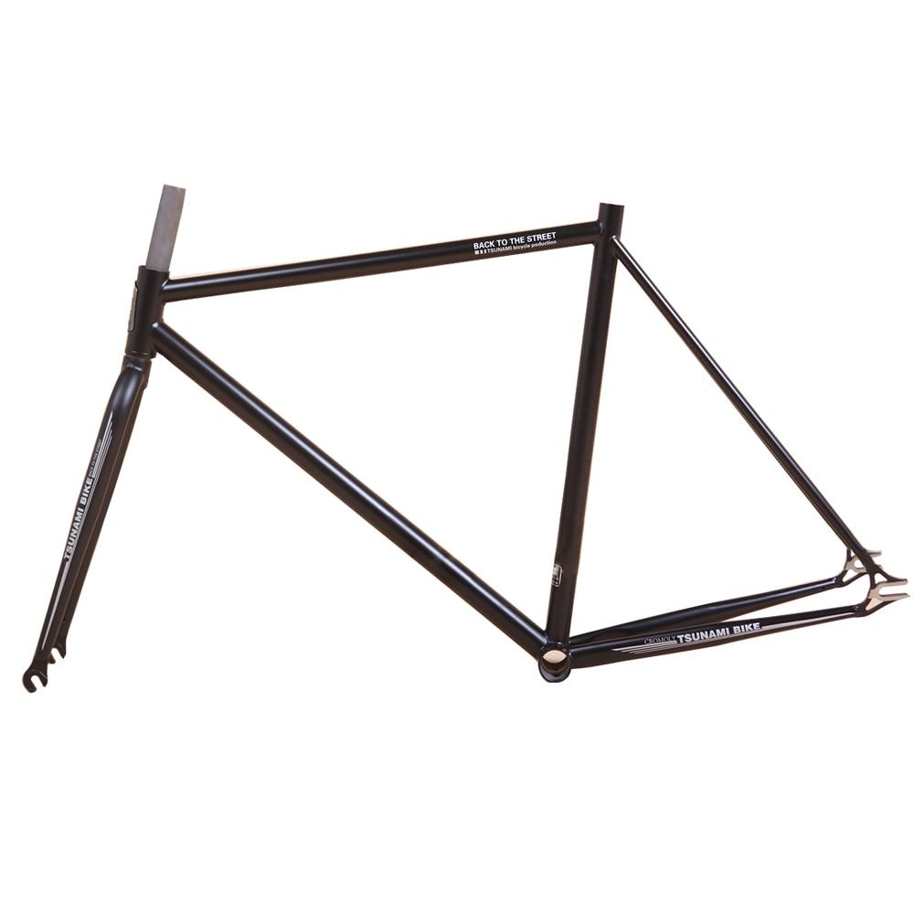 ヾ(^ ^)ノTSUNAMI 4130 Chrome molybdenum ᗔ steel steel