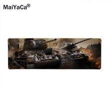 Maiyaca Супер популярные новости продают Размеры World of Tanks игровой коврик Мышь требуется matcute anti-300x900mmx2mm Размеры Мышь pad