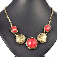 Vintage Pendant Necklace NL 1787