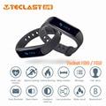 Teclast H30 / H10 Smart Wristband AGC Intelligent Heart Rate Monitor Smart Band Bracelet Pedometer Fitness SmartBand Reminder