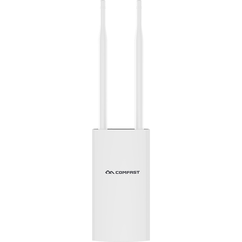 2019 Nouvelle Haute Vitesse En Plein Air 4G LTE point d'accès sans fil routeur WiFi Plug and Play 4G SIM Carte Portable routeur sans fil WiFi COMFAST CF-E5