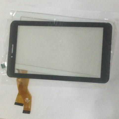 Free Screen Film + Original 7 iRbis TX18 TX69 TX34 3G Tablet Touch Screen Panel digitizer glass Sensor Free shipping black original 5 7 dns s5701 reddot touchscreen touch screen panel digitizer glass sensor free shipping
