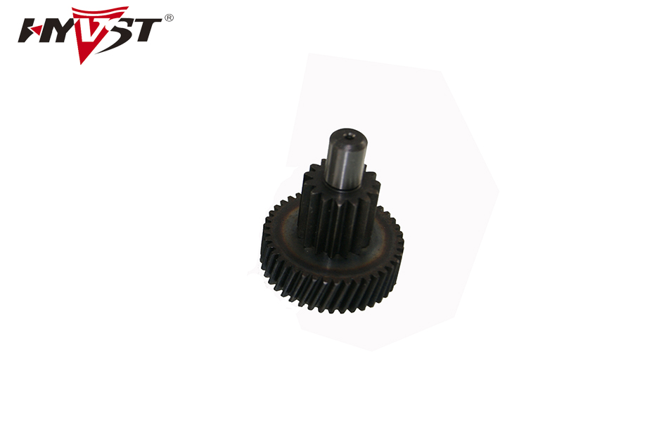 HYVST spray paint parts Reducer Gear for SPT900-270 DT9027040 hyvst spray paint parts piston bushing for spt1250 310 19033001