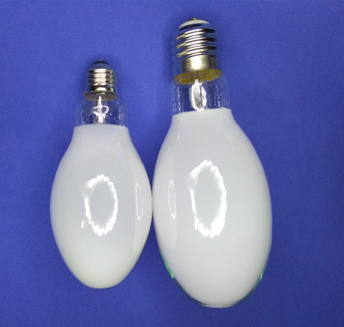2 Stücke E27 Selbst-stabilisierenden Quecksilber Lampe Selbst Ballast Quecksilber Lampe Selbst-enthalten Ballast E40 Leuchtstofflampe Dinge FüR Die Menschen Bequem Machen