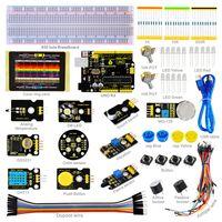 2016 NEW Keyestudio Sensor Kit K3 With UNO R3 Board For MCU Starters PDF