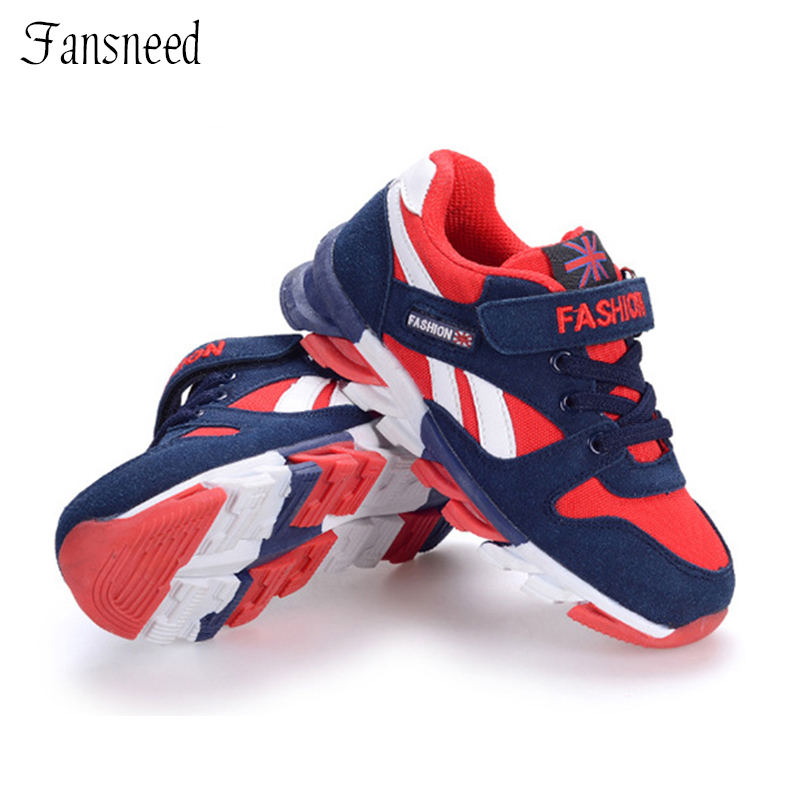 Children shoes boys sneakers girls sport shoes size 26-39 child leisure trainers casual breathable kids running shoes beedpan children shoes boys sneakers girls sport shoes size 22 30 baby casual breathable mesh kids running shoes autumn winter