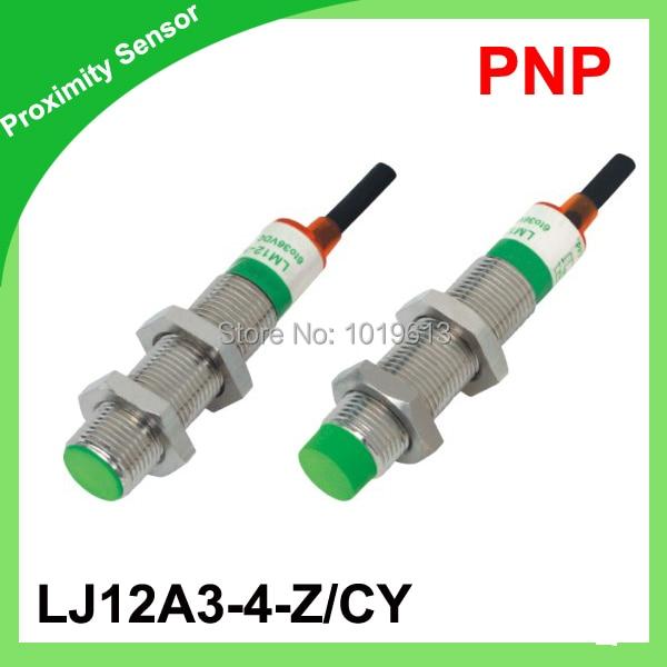 Pnp Proximity Sensor Wiring Electrical Wiring Diagrams