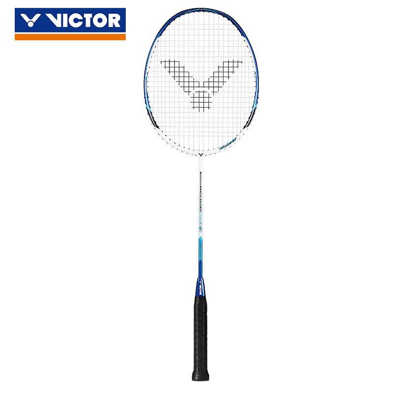 New Genuine Victor Speed Badminton Racket Sword Series BRS-DF90 Badminton Racquet