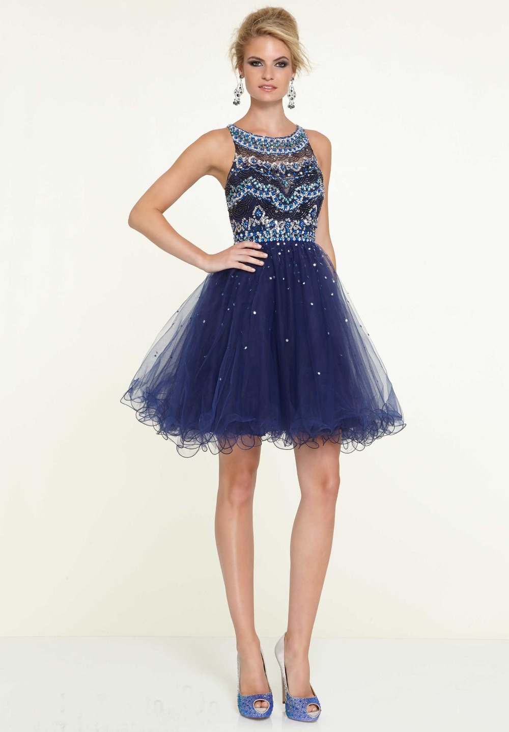 Image result for homecoming dress short