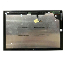 Original LCD Assembly For Microsoft Surface Pro 3 (1631) TOM12H20 V1.1 LTL120QL01 003 lcd display touch screen digitizer panel