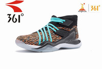 Basketball shoes men's low help 2018 summer new George Hill triangle sports shoes men's shoes E82041A