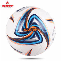 Original Star SB8675/8674 High Quality Standard Soccer Ball Training Balls soccer Official Size 5 Size 4 PVC Soccer Ball