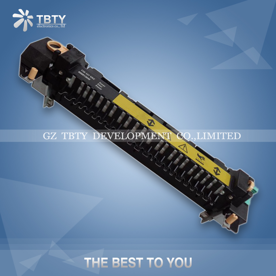 Printer Heating Unit Fuser Assy For Xerox 450 4300 4400 C3530 4350 7750 7760 3530 C7760  Fuser Assembly  On Sale free shipping new original for hp4200 4250 4350 4300 4345 p4015 p4014 p4515 bushing bsh 4350 pr bsh 4350 pl rc1 3361 rc1 3362