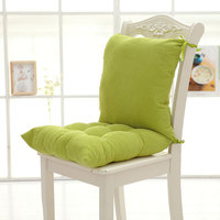 السرير القماش وسادة وسادة النوم أخضر أصفر اللون التجزئة الجملة الحرة الشحن