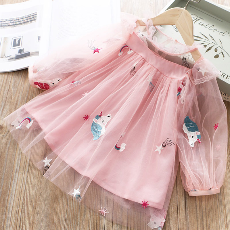 Платье детское летнее без рукавов в горошек на возраст 2 6 лет