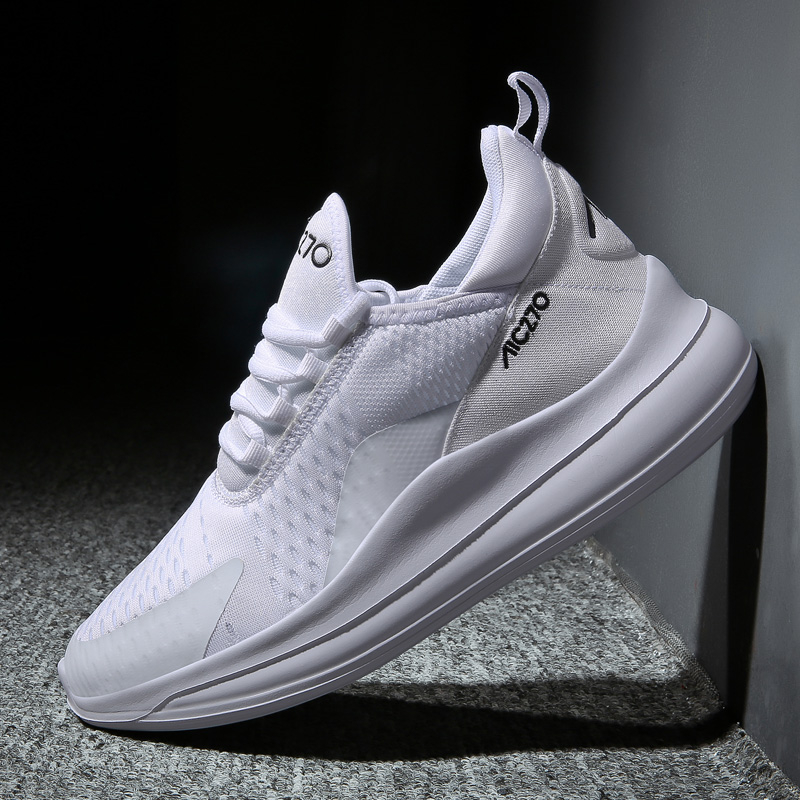 Official Original Authentic Men Height Increasing Running Outdoor Sport 720 HARDEN NEO FUSION Shoes Deportiva 270 Max 44 Sneaker