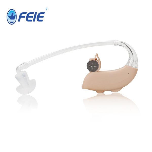 digital Hearing Aid BTE Hearing Aids for the elderly deaf old Ear hearing device better value than SIEMENS Hearing AidMY-15