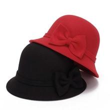 Vintage Style Hat