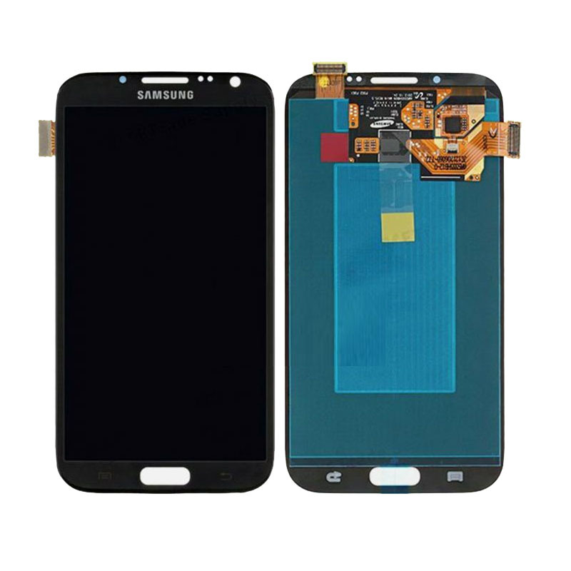 FOR Samsung Galaxy Note 2 L900 R950 N7100 LCD Display + Touch Screen Digitizer