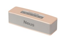 Neus Neusound 20 W gama Alta potencia mini altavoz del Bluetooth portable con graves profundos