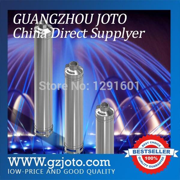 60 M Lift 1500l/h Diepe Goed Dompelpomp 300 W Solar Centrifugaalpomp Water Model: 3jd-60