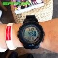 2016 sanda deporte militar impermeable reloj de los hombres led digital reloj de los hombres de primeras marcas de lujo famoso hombre reloj relogio masculino