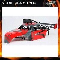 1/5 rc car Car shell kit fit hpi rovan baja FT parts