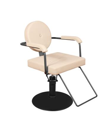 52221  Haircut Hairdressing Chair Stool Down The Barber Chair12338
