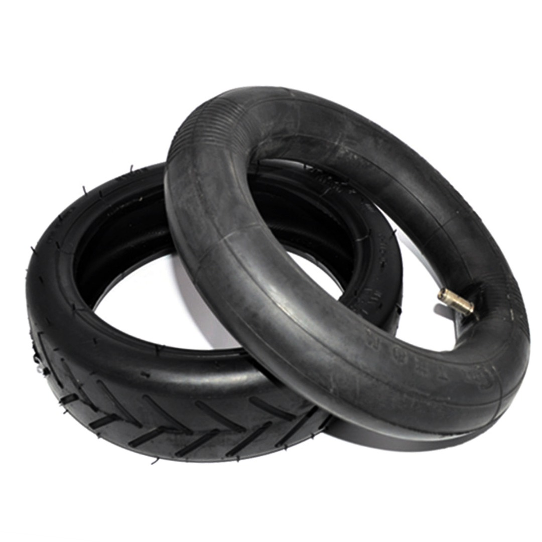 Smart Electric Scooter Inner Tube 8 1/2x2 Straight Valve For Xiaomi Mijia M365 Tires Durable Anti slip Accessories-in Scooter Parts & Accessories from Sports & Entertainment