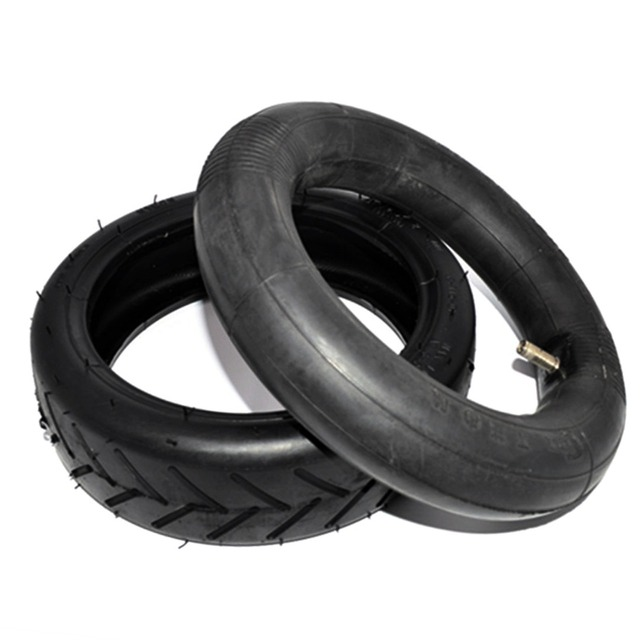 Smart Electric Scooter Inner Tube 8 1/2x2 Straight Valve For Xiaomi Mijia M365 Tires Durable Anti slip Accessories