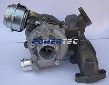 Garrett GT1749V Turbocharger Turbocompresser for 713672-5006S 038253019C 713672 038253019C turbo for AUDI VW 1.9TDI ALH / AHF