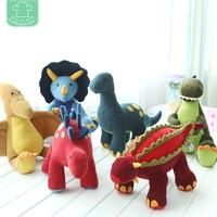 High Quality Dinosaur Soft and Stuffed Animal Plush Toys Boy gift