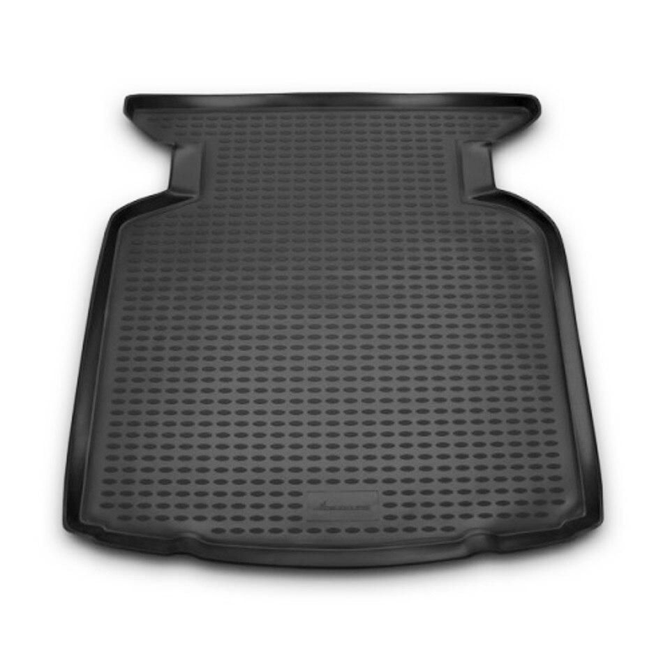 лучшая цена For Toyota Avensis 2003-2009 SEDAN car trunk mat Element NLC4804B10