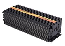 Factory Sell,5000W, 12/24VDC input,110/230VAC, pure sine wave inverter with Charger,Power inverterCE Approved !