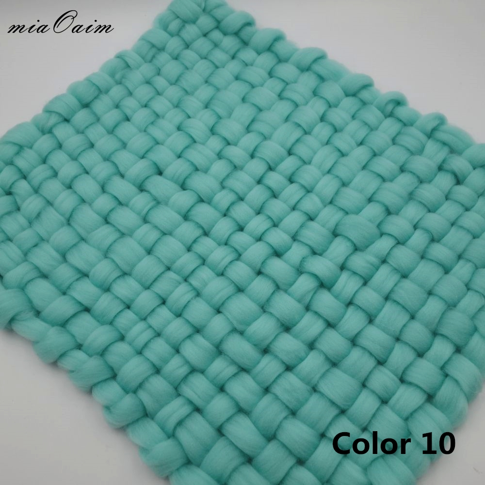 5pcs lot 45x40cm Handmade Blanket Basket Stuffer Filler Newborn Baby Photography Backdrops Props Studio Backdrops Accessories