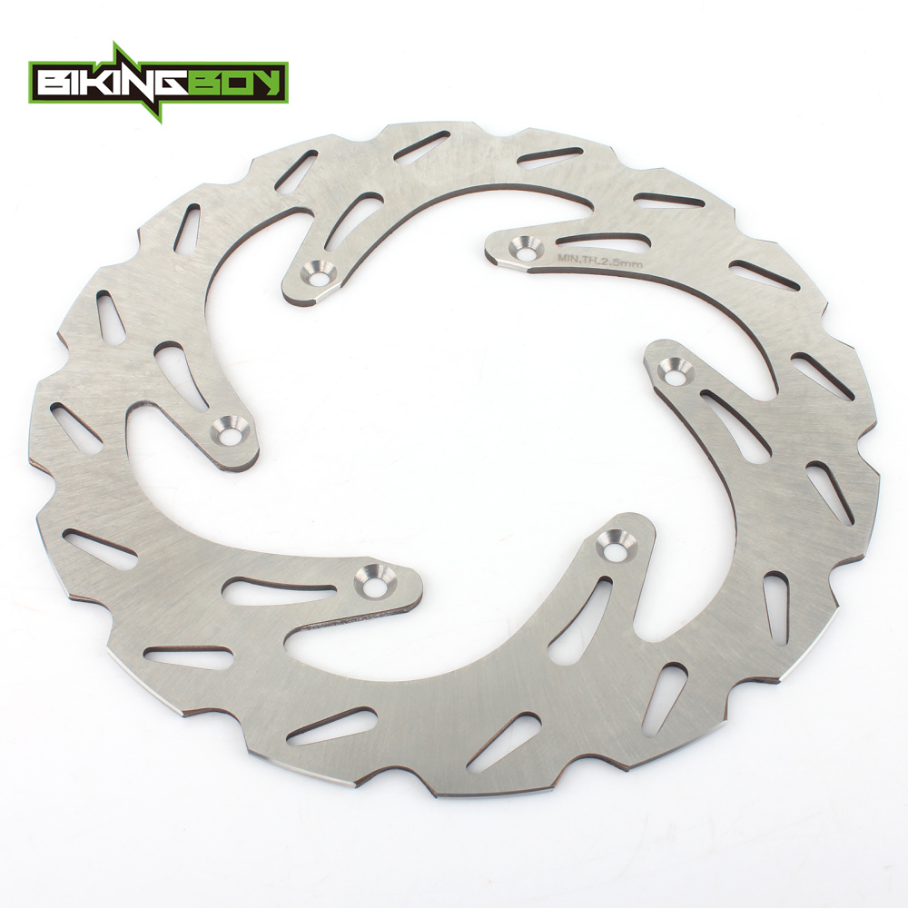 MX Offroad Front Brake Disc Rotor for YAMAHA YZ 125 250 YZ125 YZ WR 250 YZ
