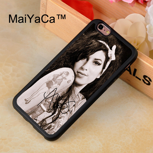 amy iphone 7 case