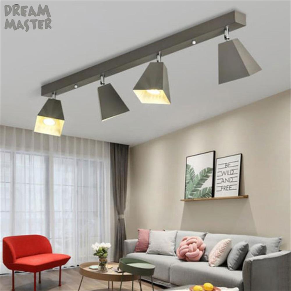 Industriel noir blanc gris vert LED plafonniers 2 3 4 5-ampoule LED inclus plafonniers art decor plafonnierIndustriel noir blanc gris vert LED plafonniers 2 3 4 5-ampoule LED inclus plafonniers art decor plafonnier