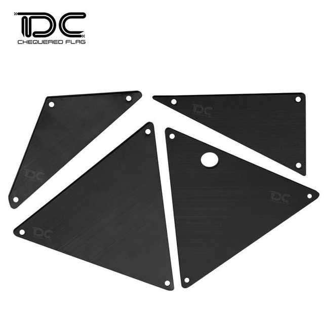 Detail Feedback Questions about DC UDR Side Armor body cover