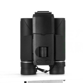winait digital telescope camera with 2.0'' TFT display, HD720p digital video camera with binocular free shipping