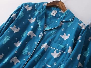 Winter Warm Sleepwear pyjamas for Women