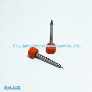 Image 4 - ER 10 electrodes T 39 T 71C T71M T81M T 81C T 66 T 600c T 400s Type 71c T Q101 Z1C Fiber Fusion Splicer